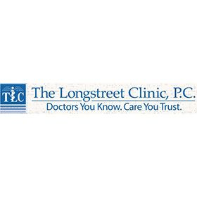 The Longstreet Clinic P C Center For Women S Health