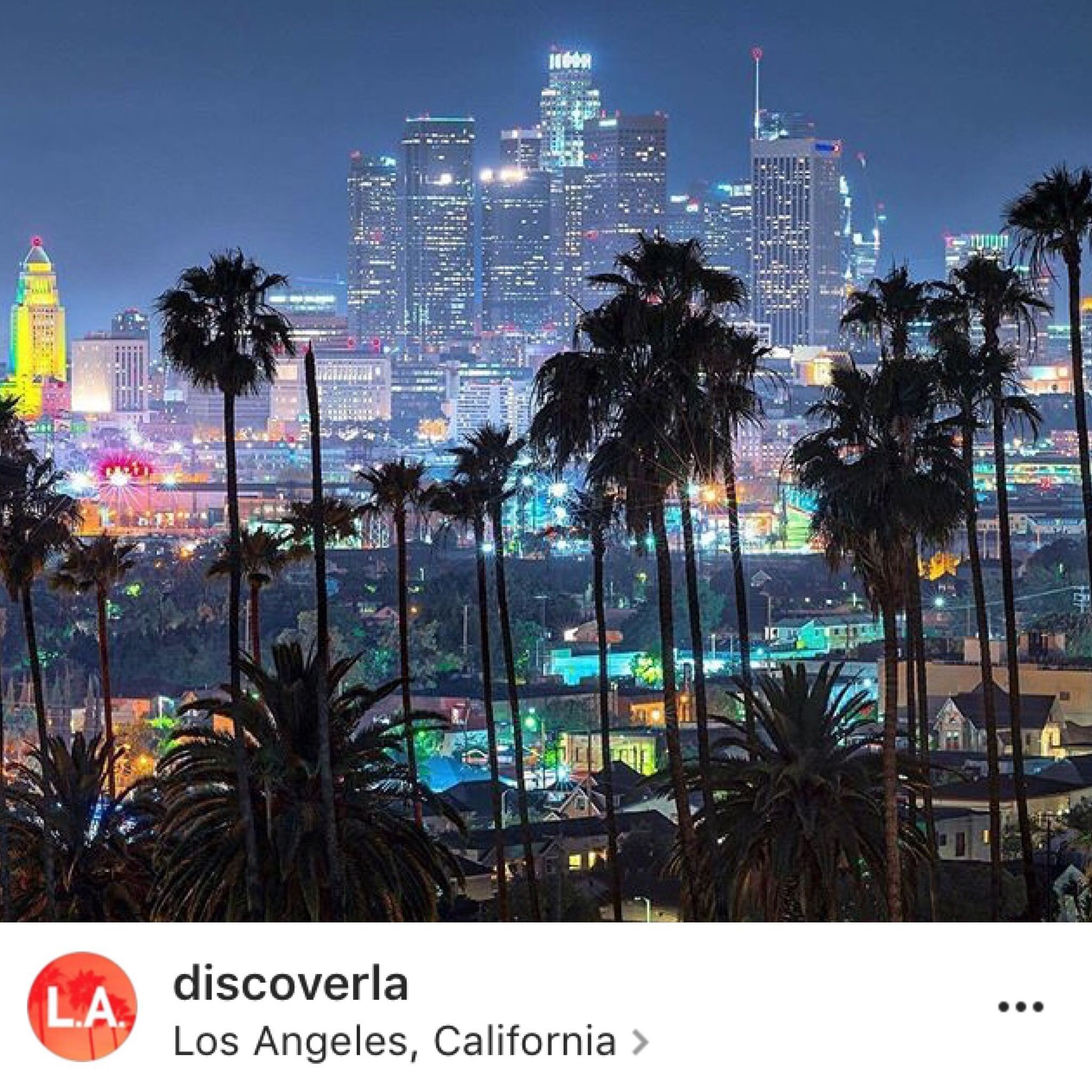 This is one of my favorite pix of LA   Los angeles wallpaper, City ...