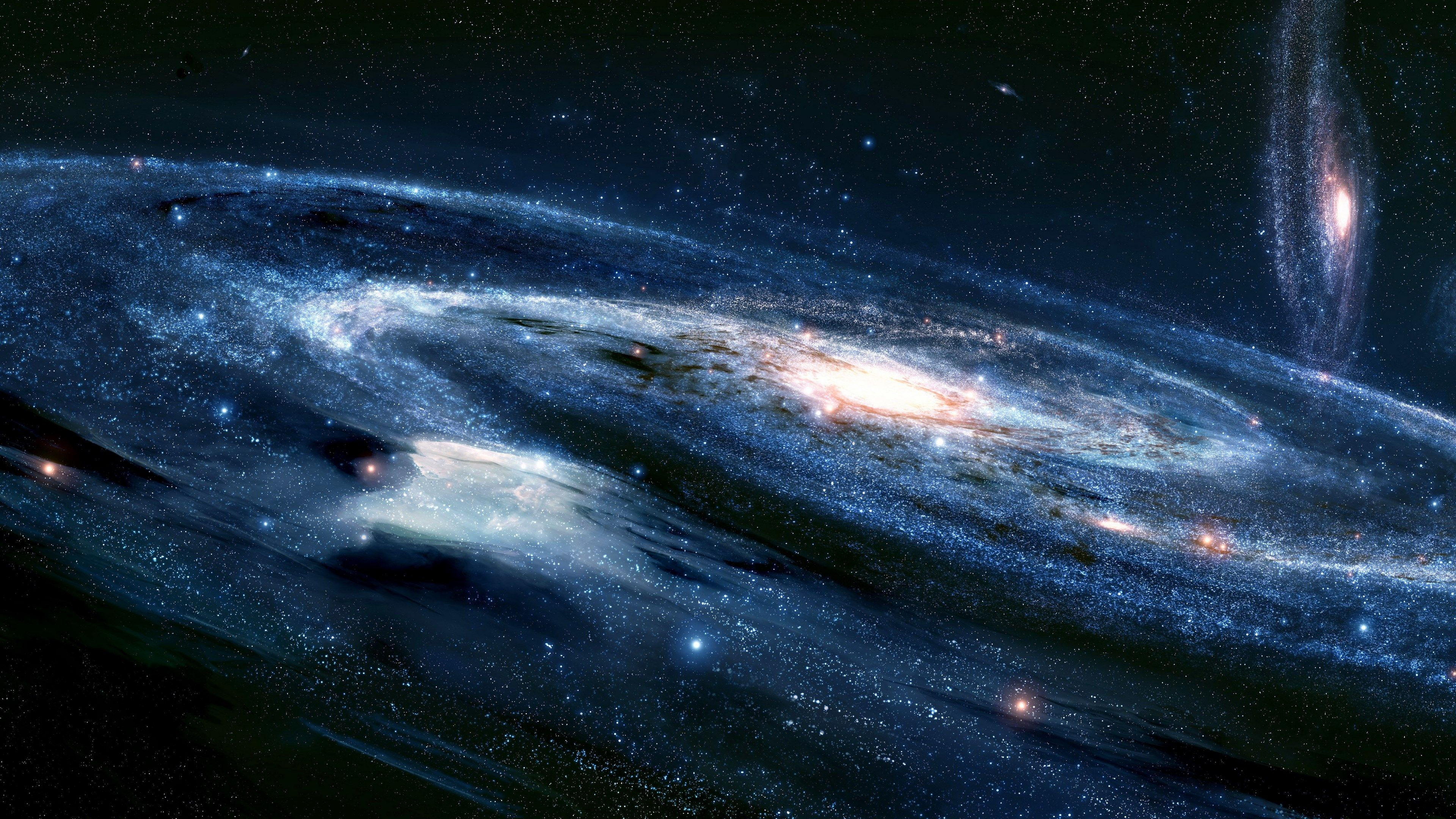cool desktop background wallpaper space galaxy | ololoshenka