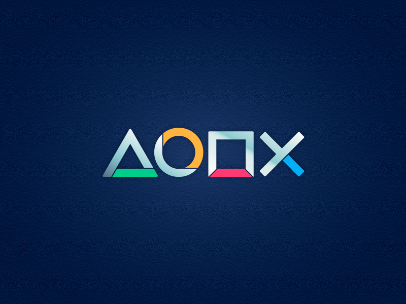 PlayStation 4 logo (PS4 concept #3) by Radu Jianu ...