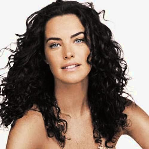 Ana Paula Arosio Pesquisa Google Curly Hair Styles Hair Hair