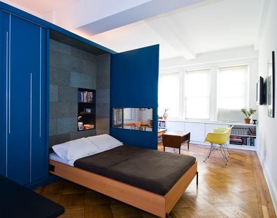 Pra apartamento pequeno? - dcoracao.com - blog de decoração