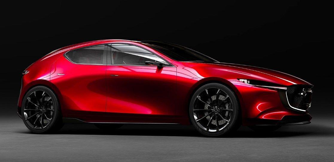 2020 Mazda 2 Cakhd Cakhd Mazda 3 Hatchback Mazda Mazda 3