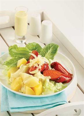 Salad Sehat Makanan Sehat Makanan Makanan Enak