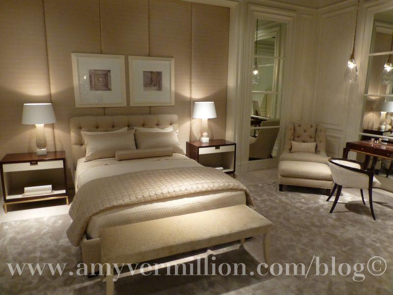 Swooning Over Baker Furniture Charlotte Interior Designer Amy Vermillion Blog Design