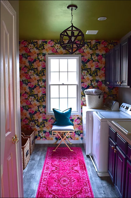 Photo of Top 5 Tips for Designing an Efficient and Beautiful Laundry Room