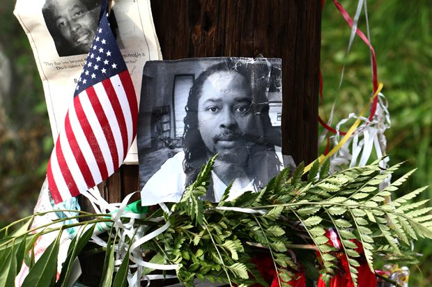You're killing us, White America: How the Samuel DuBose murder exposes a system designed to destroy Black lives