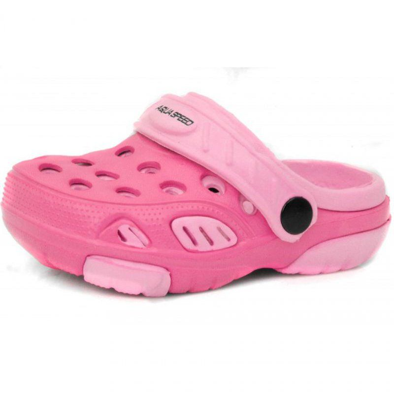 Klapki Aqua Speed Lido Kol 03 Rozowe Air Max Sneakers Nike Air Max Sneakers Nike