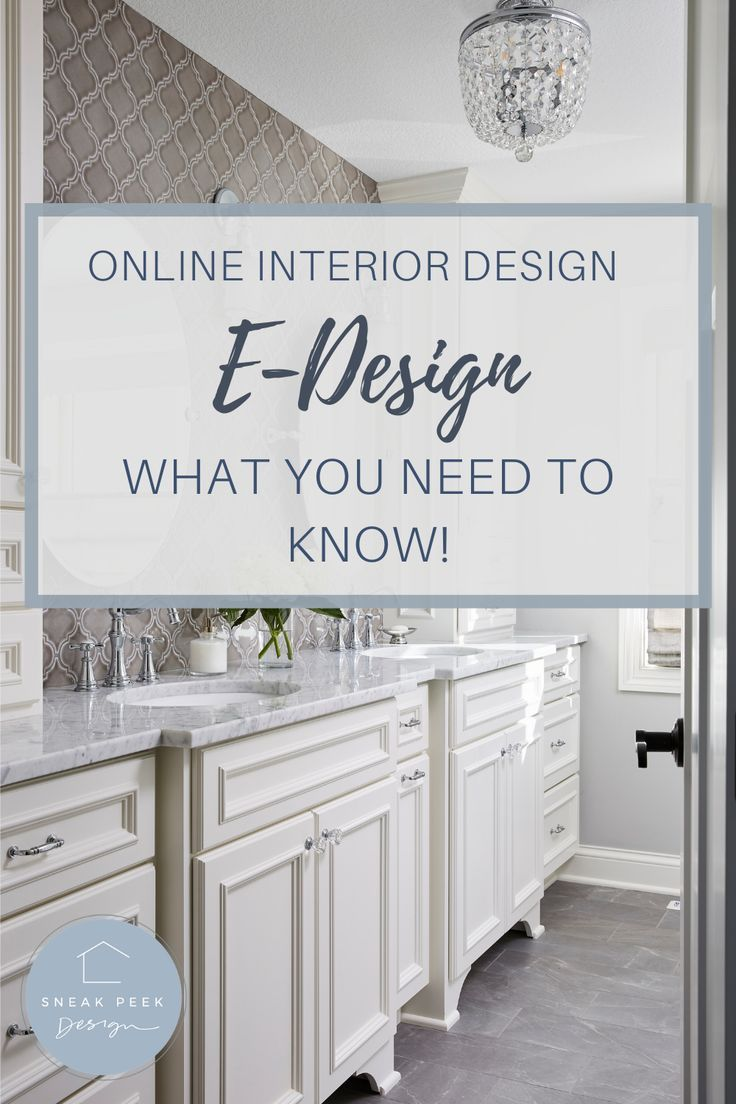 Thanks to modern marvels such as a high-speed Internet connection, Interior Designers can provide an affordable custom design experience so that anyone can receive professional design services no matter where they live and without leaving their home. What is E-Design, how does it work and save time and money. #onlinedesign #affordable #virtualdesign #shelterathome #virtual #interiordesign #edesign #designideas #decoratingideas #livingroomdecor #indooractivities #athome #DIY #workingfromhome