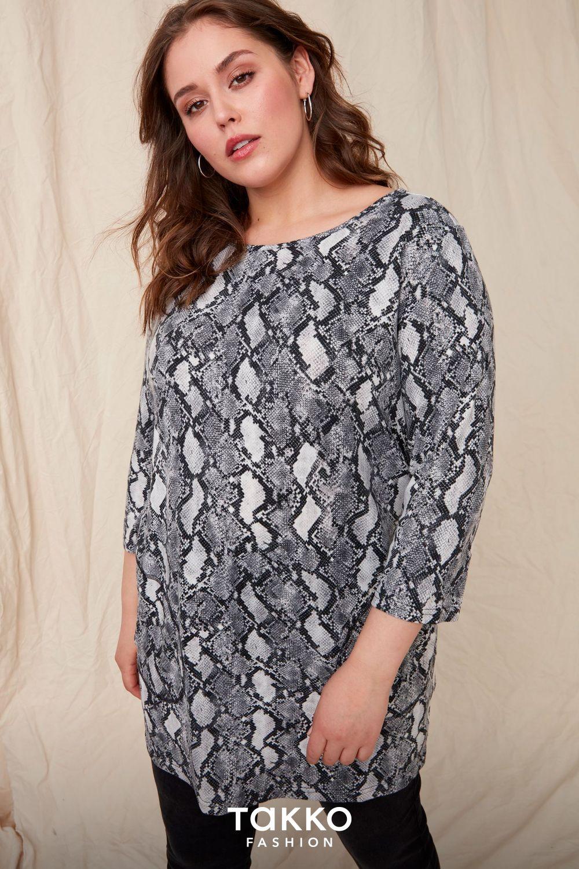 pin auf curvy styles - plus size | takko fashion