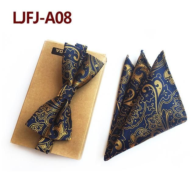 MEN/'S WEDDING NEW NECKTIE TIE AND MATCHING POCKET SQUARE HANKY HANDKERCHIEF SET