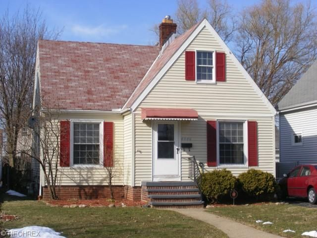Parma Real Estate 4906 Torrington Ave Parma Oh 44134 Construction Builders Renting A House Real Estate