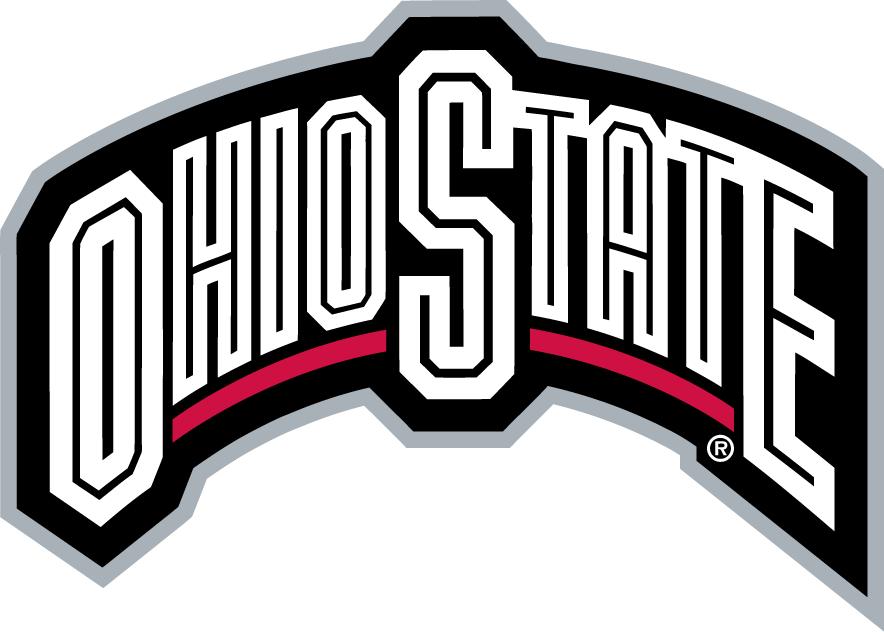 Colors Ohio State Logo Ohio State Logo Ohio State Buckeyes Ohio State