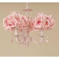 rose room light