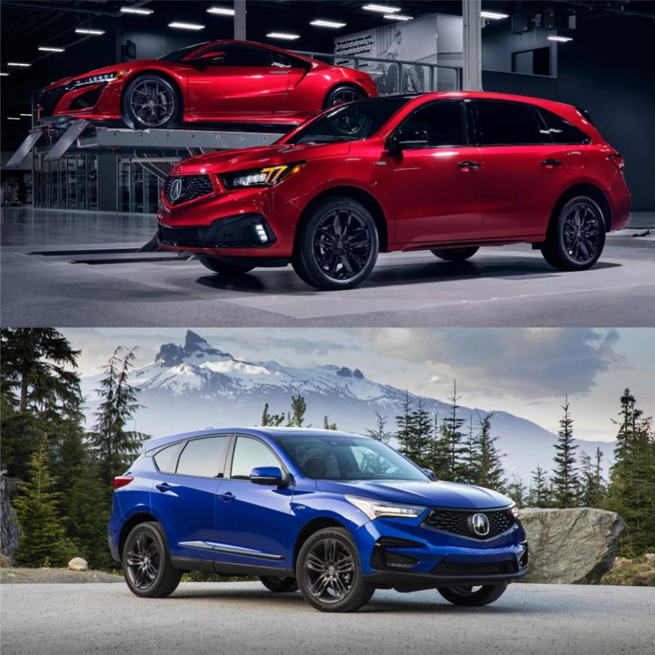 8 Picture 2020 Acura Rdx Problems In 2020