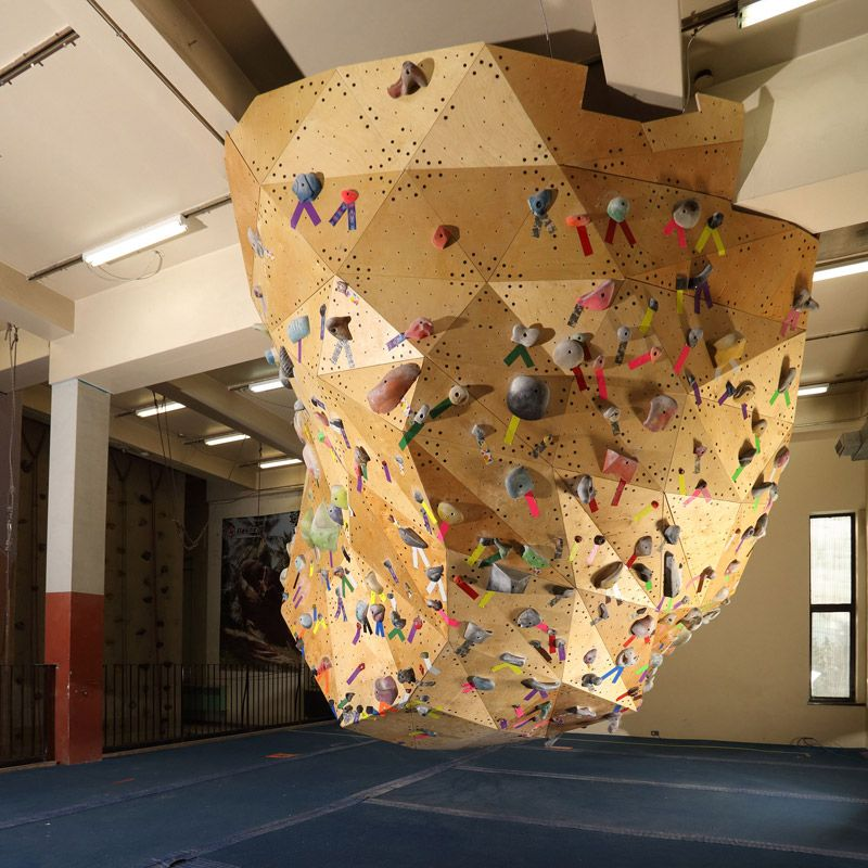 Ccc Stronghold Facility Images Home Climbing Wall Bouldering Wall Rock Climbing Gym
