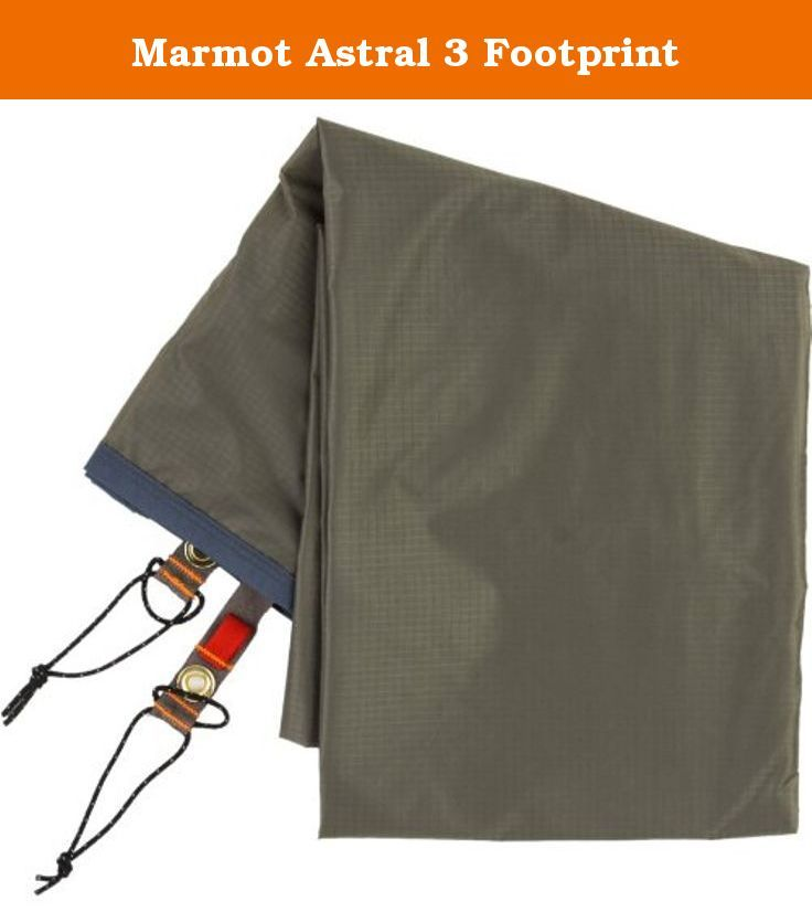 The Marmot Astral 3 Footprint is 1 pound 6 ounces  sc 1 st  Pinterest & Marmot Astral 3 Footprint. The Marmot Astral 3 Footprint is 1 ...