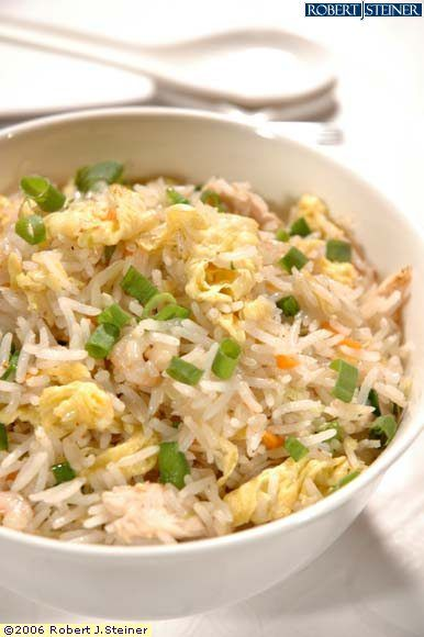 Chicken Fried Rice Recipe Recipes To Cook Pinterest Fried