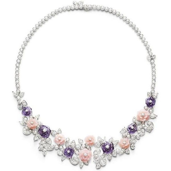 Collier limelight garden party piaget ❤ liked on Polyvore featuring jewelry, necklaces, 18k jewelry, diamante jewelry, piaget jewelry, piaget and rose jewelry