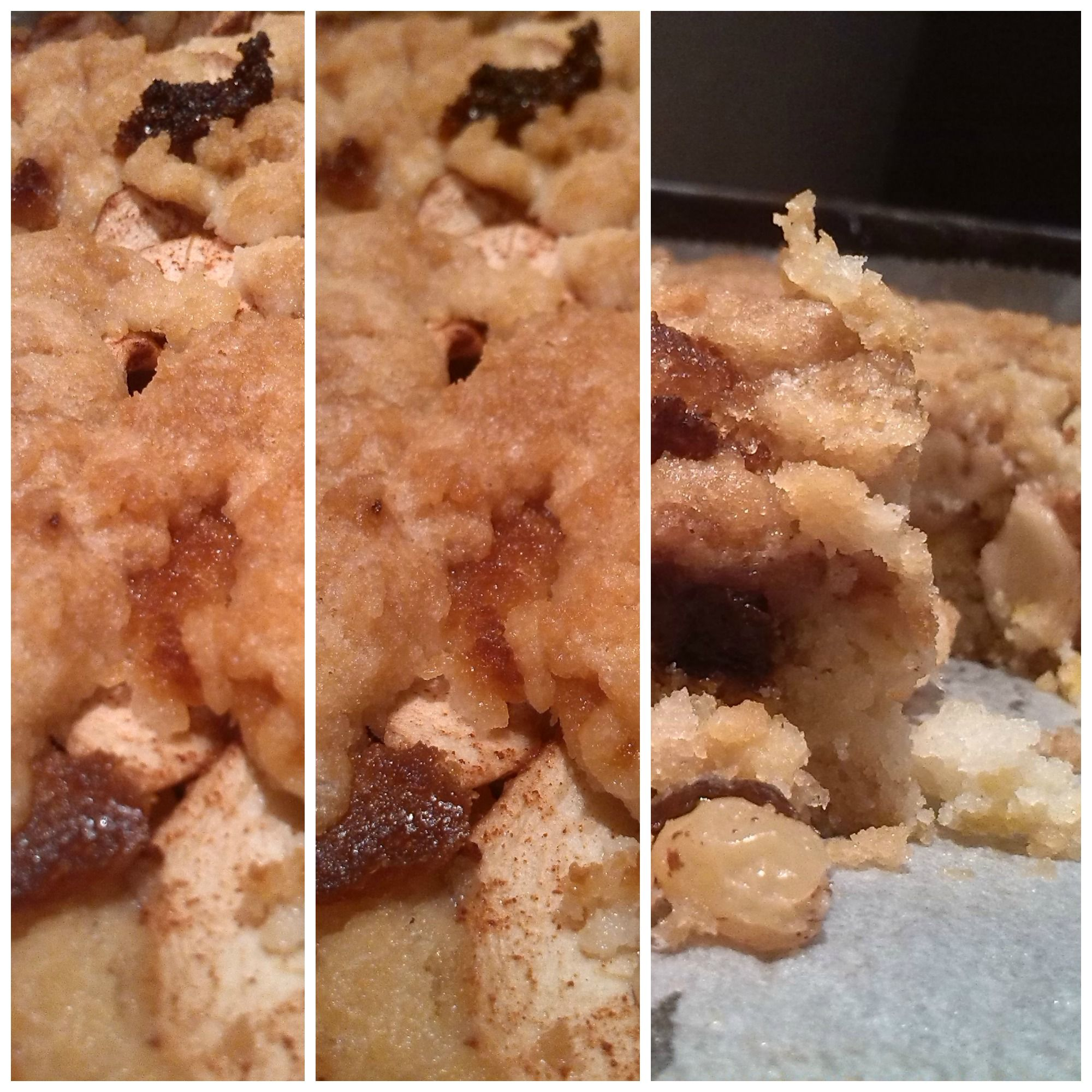 Apple Pie, homemade