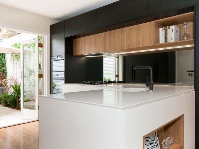 Pin by Rita Zammit on Kitchen | Kitchen cabinets without ...