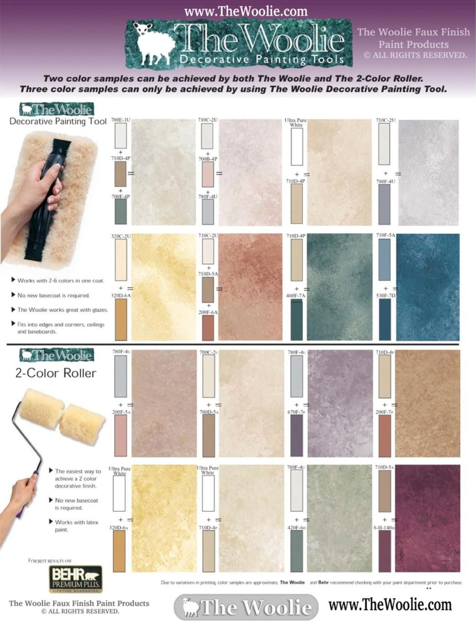 home depot faux finish color sample combinations by the on home depot behr paint colors id=84924