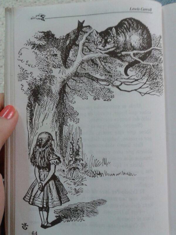 Alice In Wonderland Tumblr Alice