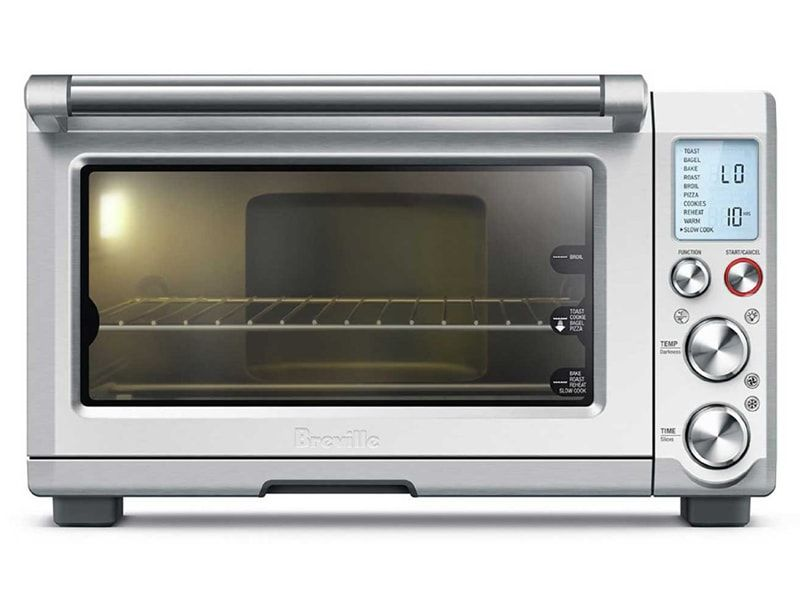 Reivews Review Products Hq Convection Toaster Oven