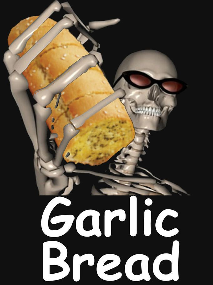 What Do You Think Of This Garlic Bread Memes