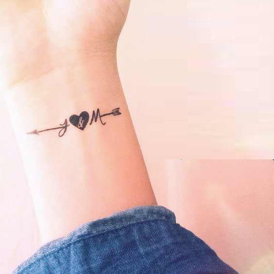 Mom Tattoos - 52 besten Designs und Ideen zu Tinte zu Ehren der Mutter #tattoodesigns
