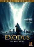 Exodus: The Real Story [2 Discs] [DVD], 27298336