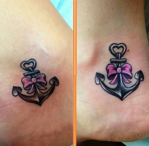tattoos to get with your best friend - Google Search | Tattoo Ideas ...