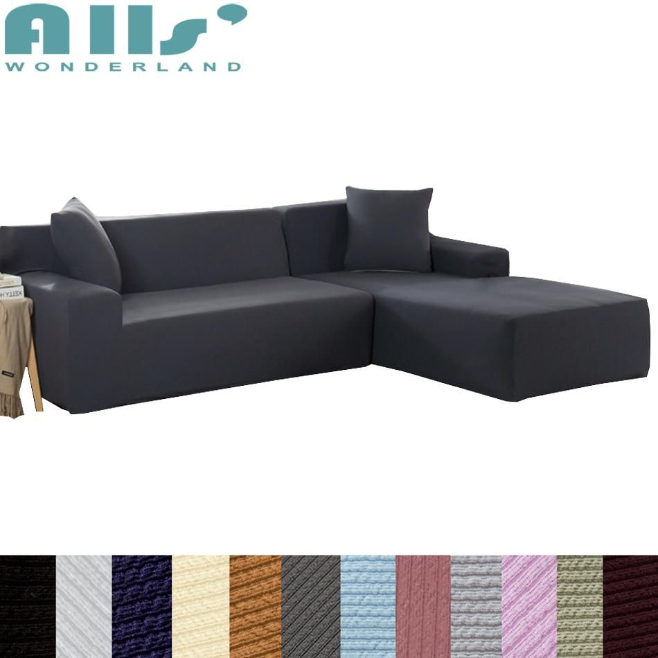 1pc Slipcovers Sofa Cover Removable Elastic Modern Decoration For Living Room Stretch Sofa Covers Furniture Protector Awhyyx 2 Sofa Covers Modern Couch Slipcovered Sofa