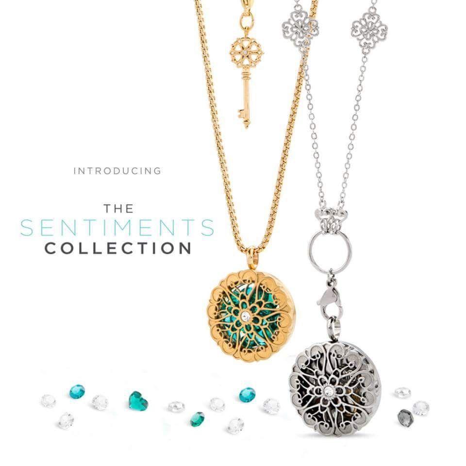 Amazon.com: Sparkle Brazil Jewelry Origami Owl Style Locket ... | 960x960