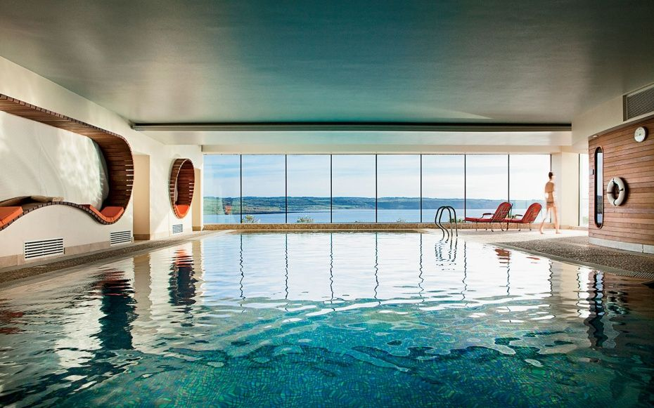 The Europe You Don T Know 16 Destinations For The Traveler Who S Seen It All Cliff House Hotel Indoor Pool Seaside Hotel