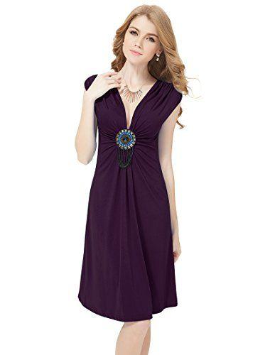 HE03280PP08, Purple, 6US, Ever Pretty Summer Dresses For Women 03280 Ever-Pretty http://www.amazon.com/dp/B006ZR4FVC/ref=cm_sw_r_pi_dp_-eCTtb12JGJPG7XY