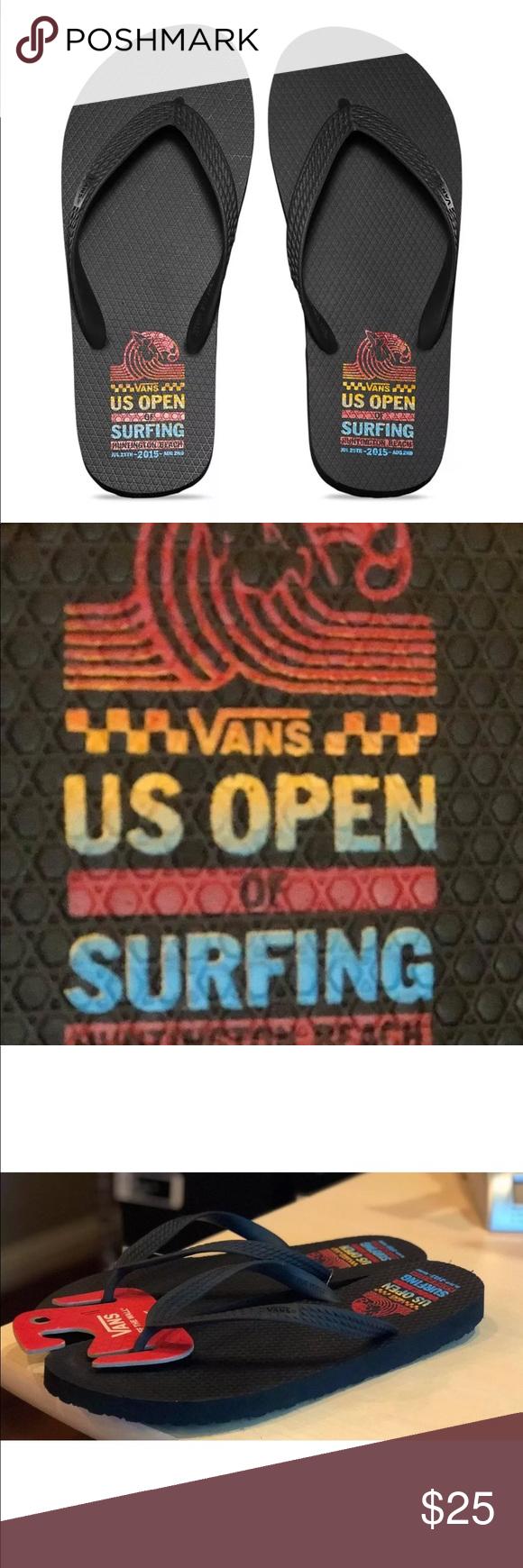 vans beach/blac