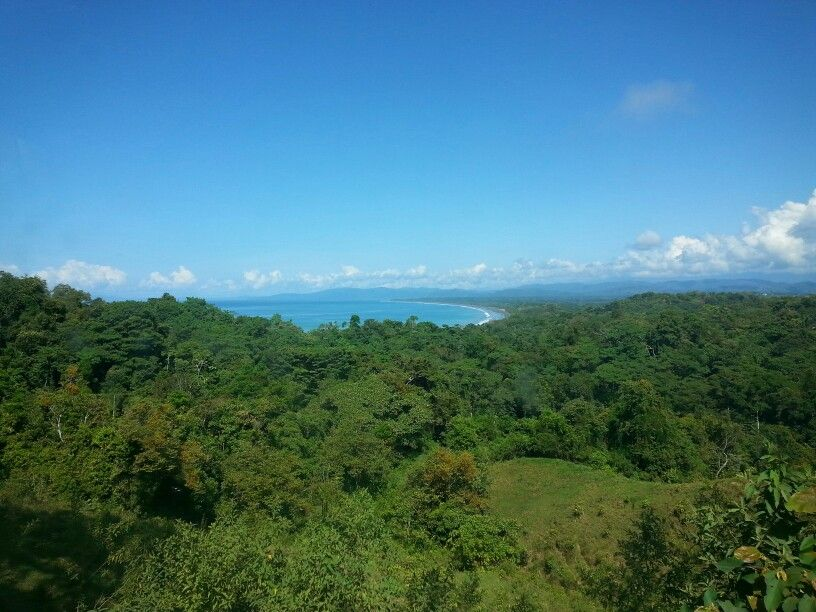 Playa Zancudo,  Costa Rica