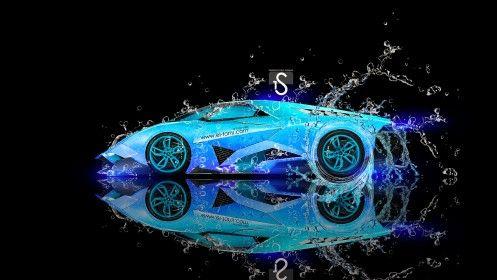 Exceptionnel Lamborghini Egoista Super Water Car 2013   Lamborghini Egoista Up Super  Water Car Aventador Super Water Car Egoista Water Car Centenario FrontUp  Supe.
