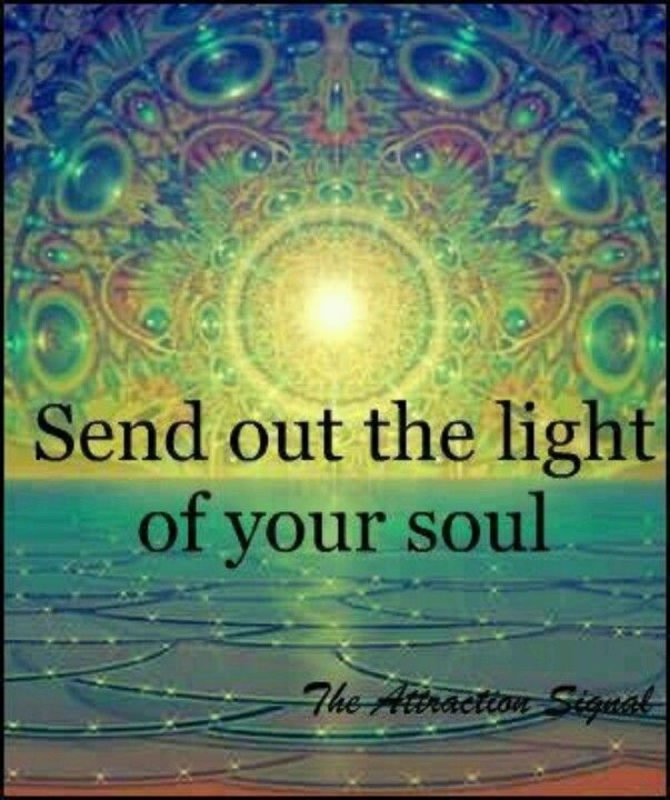 awaken to your light f