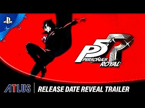 Persona 5 Royal Will Steal Your Hearts Time and Wallets in 2020 -