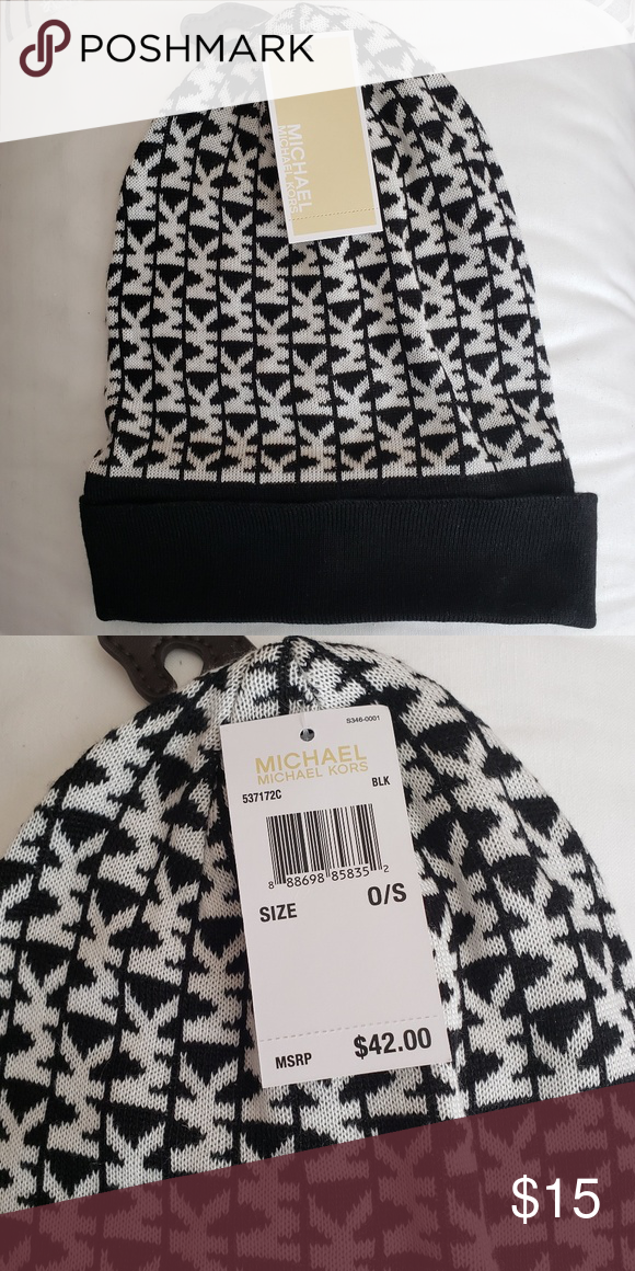 6f6ff772eb190 Michael Kors winter Hat New with tags Michael kors womens winter hat  MICHAEL Michael Kors Accessories