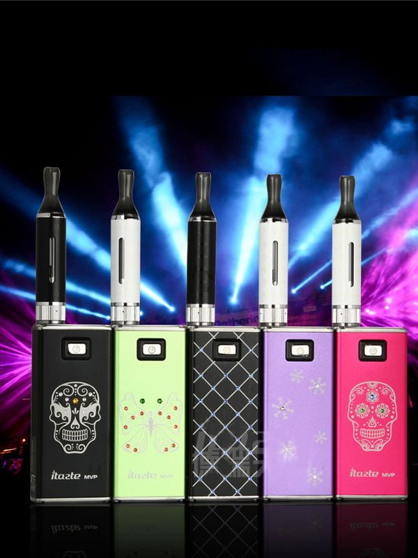 Innokin Itaste Mvp 20 With Iclear16 Clearomizer Nk013 E Cigarette