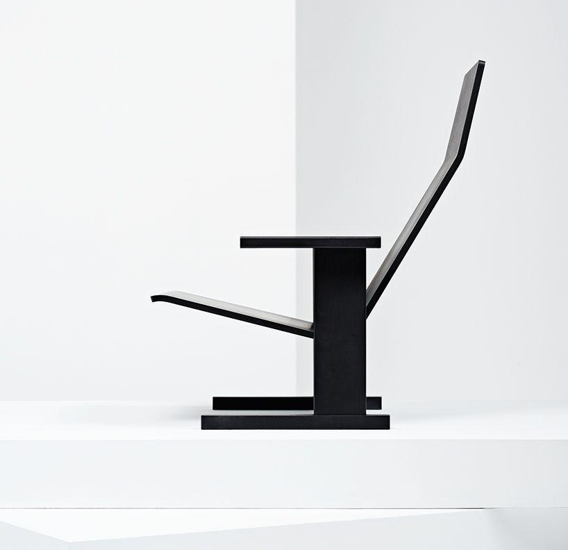 Ronan Erwan Bouroullec Quindici Mattiazzi Salone Del Mobile Designboom Alternative Furniture Design Minimal Design