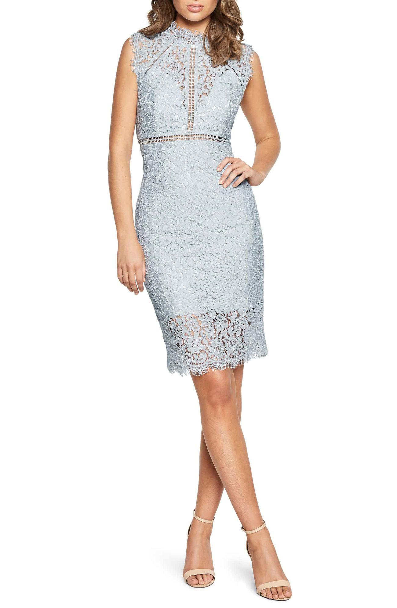 68dda9c66a8 What to Wear  20 Fresh Dresses for a Spring Wedding