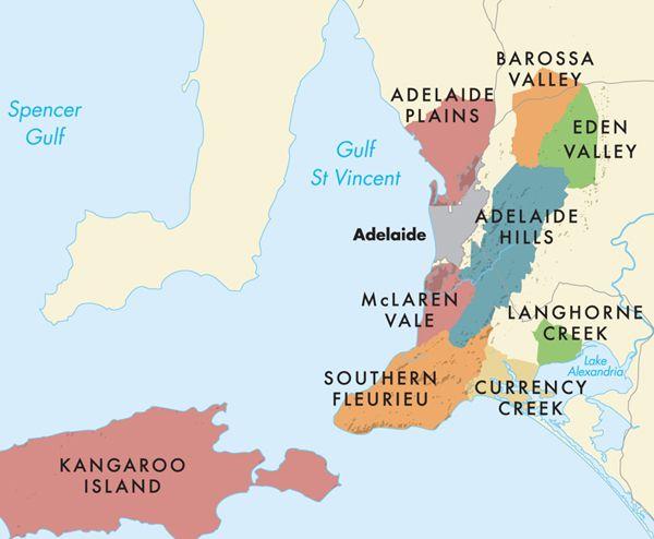 The portuguese discovery of Australia. Australia: Parte III « Vinho Sem Segredo