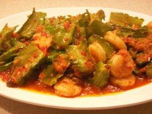 Membuat Sambal Kecipir Pedas Gurih Resep Masakan Nusantara Resep Masakan Resep Masakan