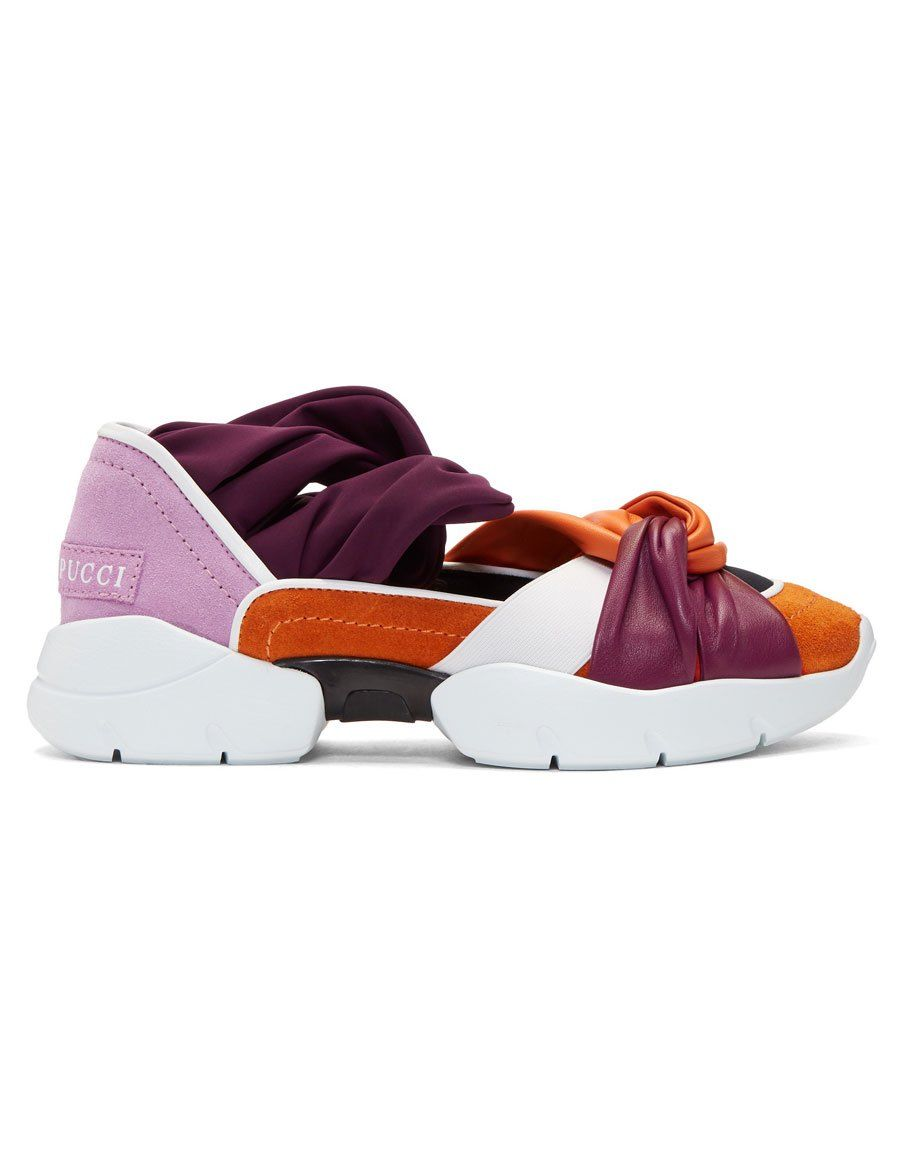 Purple leather shoes, Sneakers, Purple city