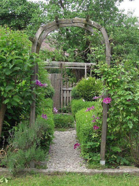 Landliebe cottage garden garten garten terrasse pinterest garten garten ideen und garten - Cottage garten terrasse ...