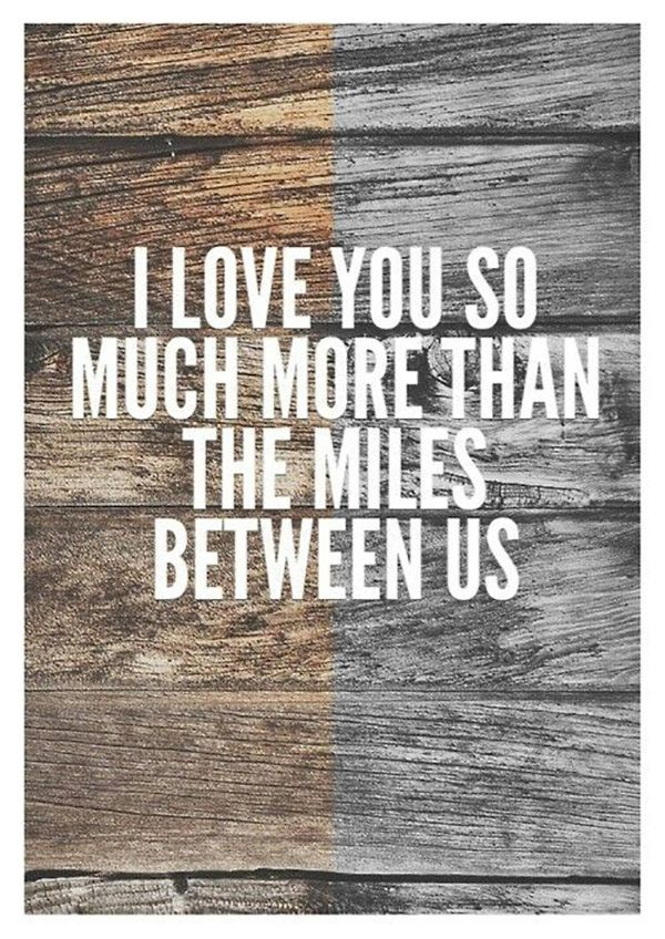 friendship quotes that prove distance only brings you closer
